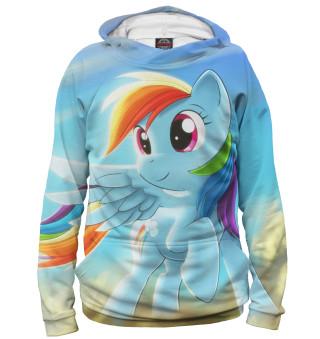 Худи женское My Little Pony (642)