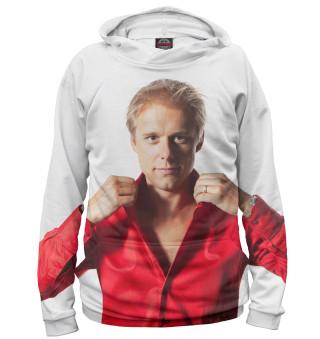 Худи женское Armin van Buuren (2565)
