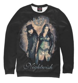 Одежда с принтом Nightwish (664914)