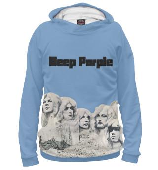 Худи женское Deep Purple (485)