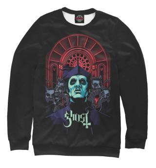 Одежда с принтом Ghost (490626)