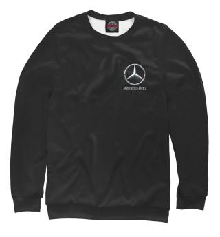 Одежда с принтом Mercedes-Benz (921002)