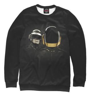 Одежда с принтом Daft Punk (942695)