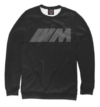 Одежда с принтом BMW M Motorsport