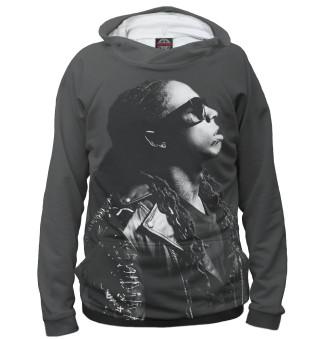 Худи женское Lil Wayne (3836)