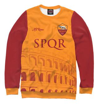 Одежда с принтом Рома (144538)