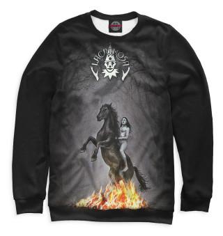 Одежда с принтом Lacrimosa (885613)