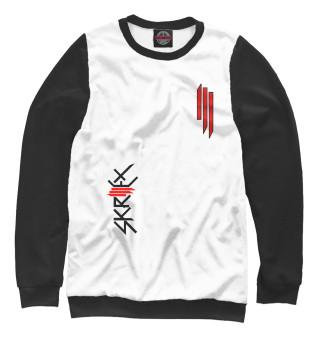 Одежда с принтом Skrillex (231329)