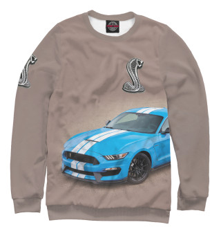 Одежда с принтом Shelby (754407)