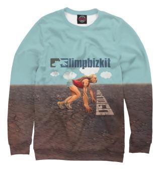 Одежда с принтом Limp Bizkit (458361)
