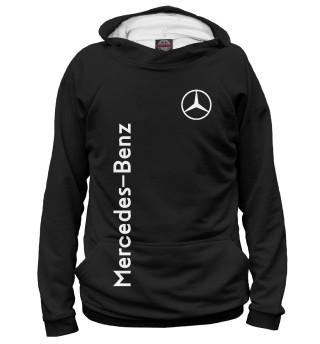 Худи женское Mercedes-Benz (5838)