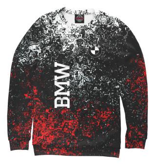 Одежда с принтом BMW (162630)