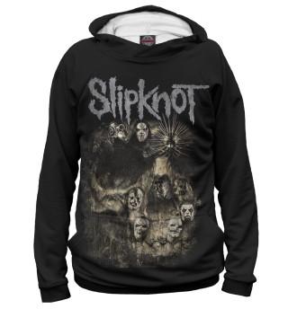 Худи женское Slipknot (5133)
