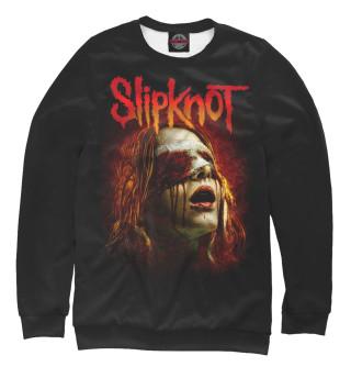 Одежда с принтом Slipknot (554727)