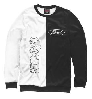 Одежда с принтом Ford (481555)