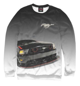 Одежда с принтом Mustang (668846)