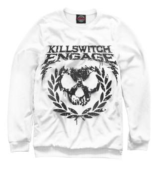 Одежда с принтом Killswitch Engage (339241)