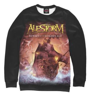 Одежда с принтом Alestorm (657835)