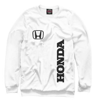 Одежда с принтом Honda (123154)