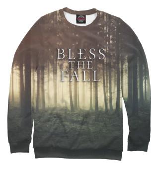Свитшот  мужской Blessthefall (4540)