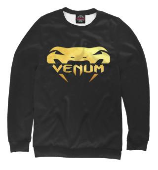 Одежда с принтом Venum Gold