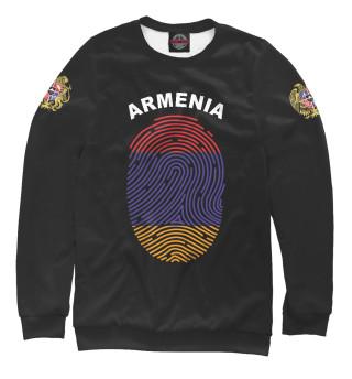 Свитшот, Футболка, Майка, Майка борцовка, Худи, Лонгслив, Маска  Armenia (482053)