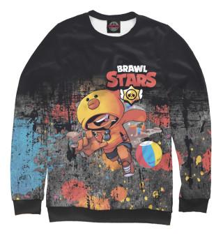Одежда с принтом Brawl stars (921718)