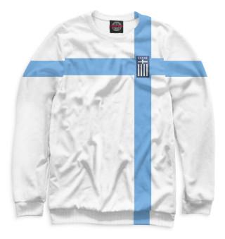 Одежда с принтом Сборная Греции (281451)