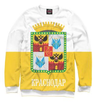 Одежда с принтом Краснодар (170820)