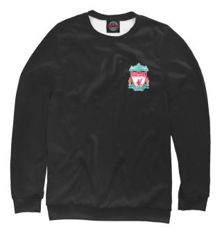Одежда с принтом Liverpool (704129)