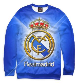 Одежда с принтом Real Madrid (911670)