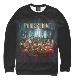 Одежда с принтом Powerwolf - Communio Lupatum