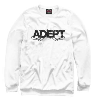 Одежда с принтом Adept (241085)