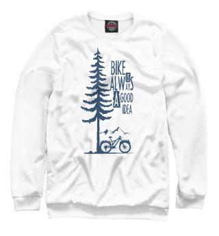 Свитшот  мужской Bike (3862)