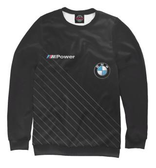 Одежда с принтом BMW (750229)