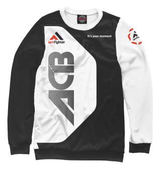 Одежда с принтом ACB (965911)