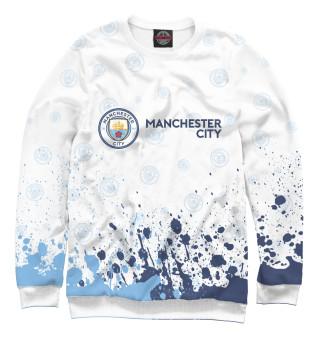 Одежда с принтом Manchester City (633803)