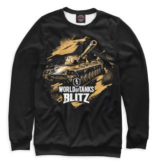 Одежда с принтом World of Tanks Blitz (552858)
