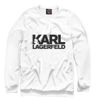 Одежда с принтом Karl Lagerfeld (745734)