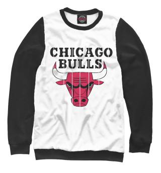 Одежда с принтом Чикаго Буллз (315363)