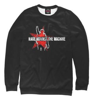 Одежда с принтом Rage Against the Machine (797158)