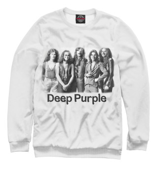 Одежда с принтом Deep Purple (862615)