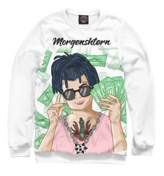 Одежда с принтом MORGENSHTERN - Уфф... Деньги...