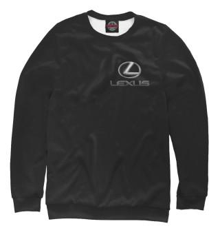 Одежда с принтом Lexus (798138)