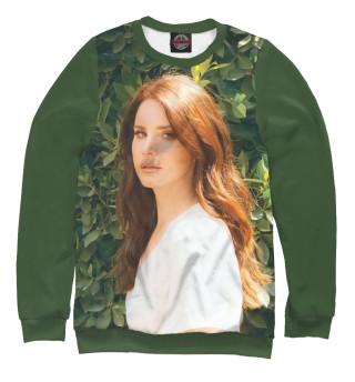 Одежда с принтом Lana Del Rey (659804)