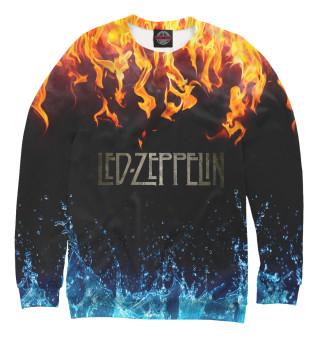 Одежда с принтом Led Zeppelin (782548)
