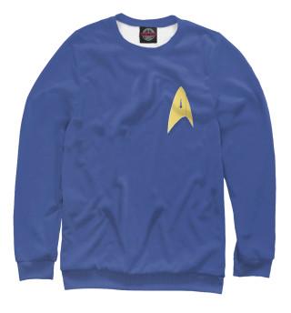 Одежда с принтом Звёздный путь: Дискавери (410052)