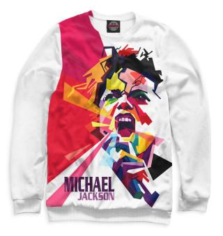 Одежда с принтом Michael Jackson (927649)