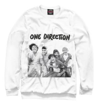Одежда с принтом One Direction (223707)