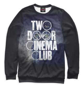 Одежда с принтом Two Door Cinema Club (226110)